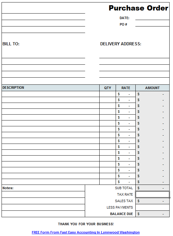 Doc500647 Order Templates 11 Sample order form templates Word – How to Make an Order Form in Word