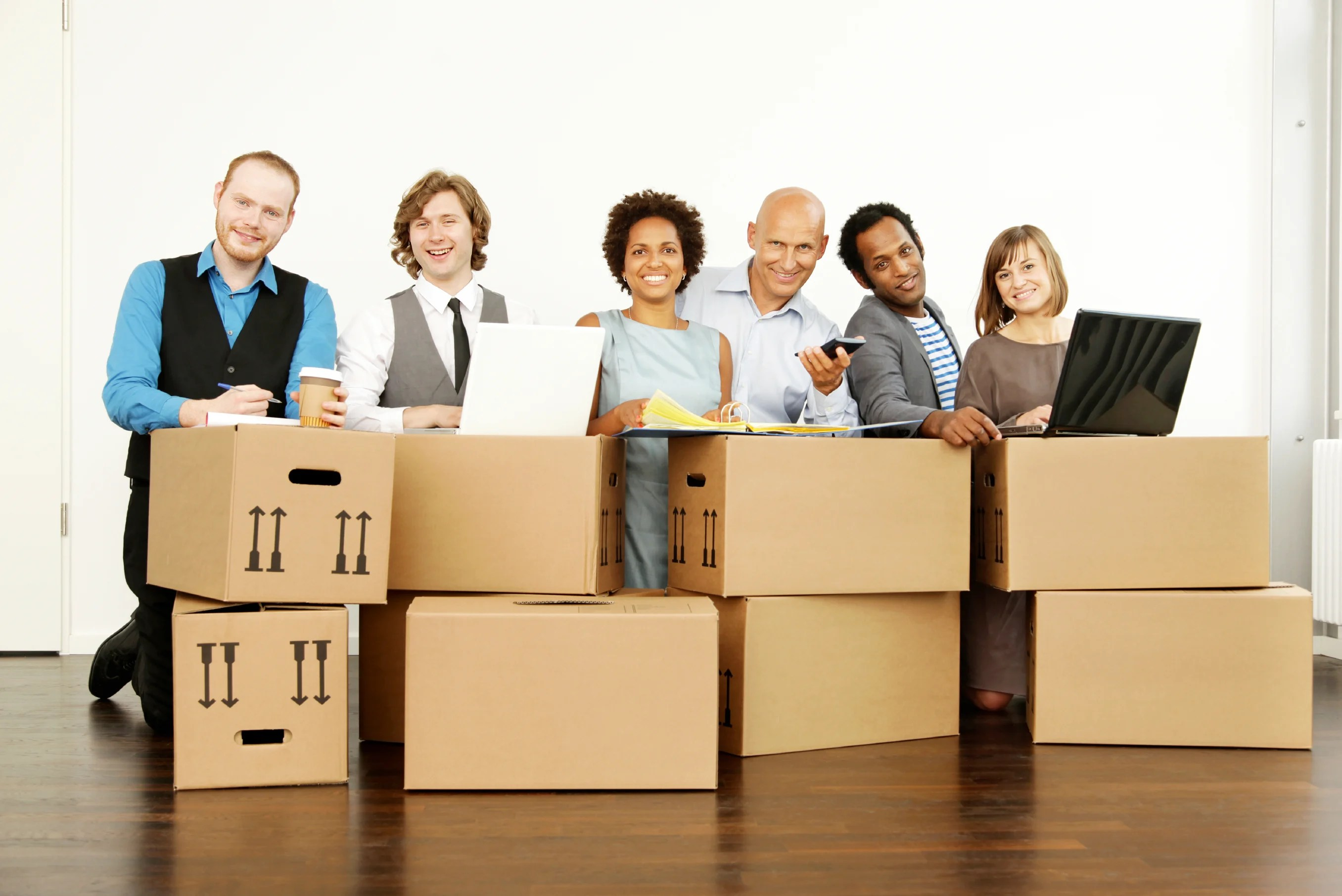 Tips to help facilities managers get better results from corporate moves