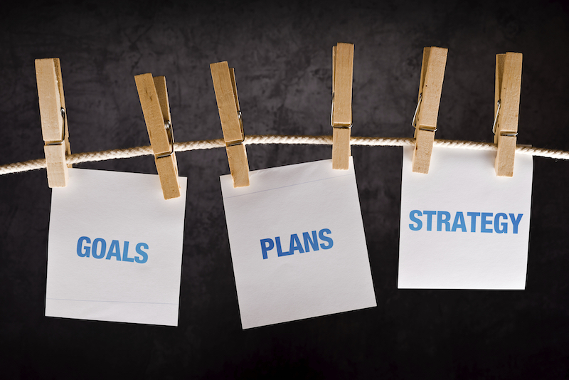 3 essential steps in the space management process