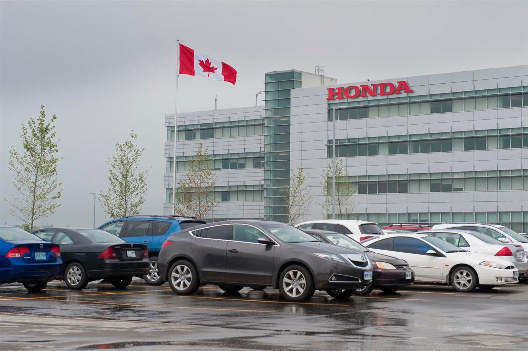 Honda Motors Corporate Office Impremedia Net