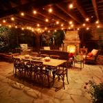 Outdoor Lighting Design Blueprint For Landscape Lighting Projects