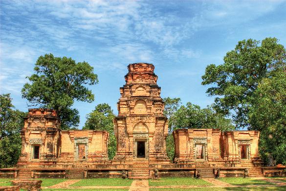 Temple-Angkor-Wat-Cambodia