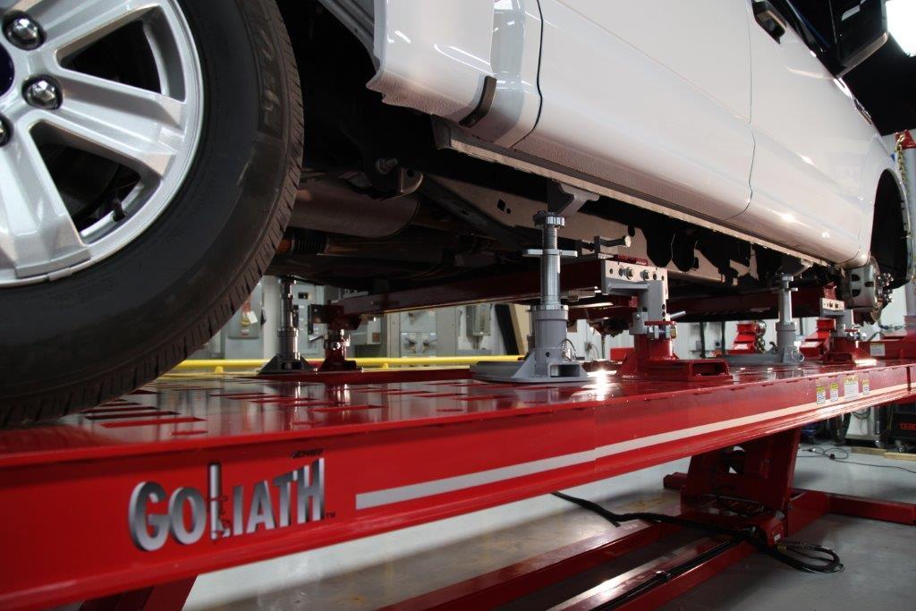 Fundamentals Of Design Based Auto Body Repair