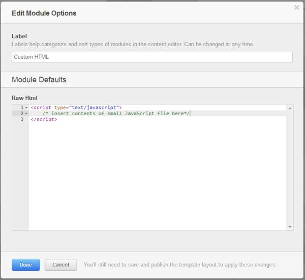 custom html screenshot