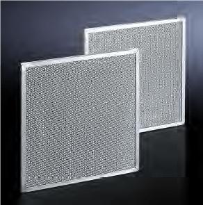 Metal Filter for Enclosures