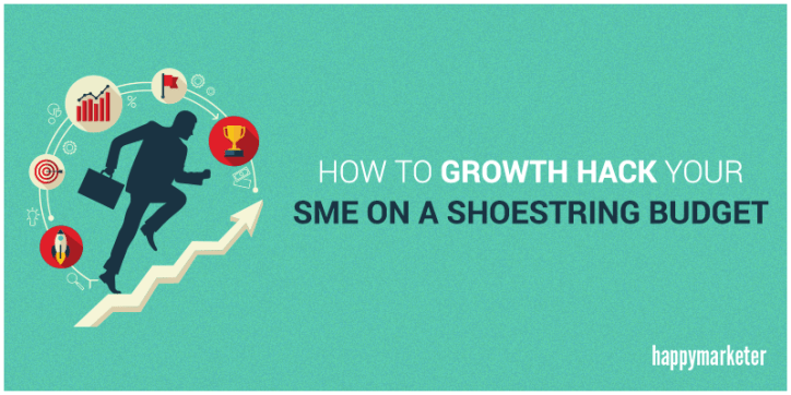 Growth Hacking for SMEs