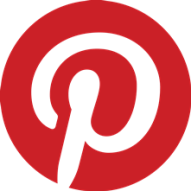 Pinterest Favicon