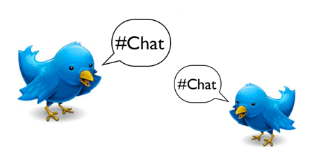 Image result for twitter chats