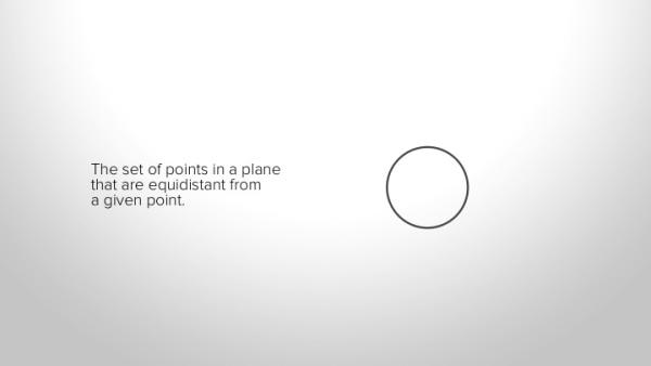 visuals trump text
