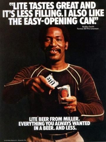 Chiến dịch Marketing Miller Lite