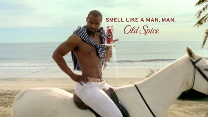 Chiến dịch Marketing Old Spice