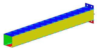 Variation in CAE