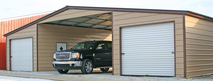 Lean To Carports Amp Lean To Buildings Alans Factory Outlet