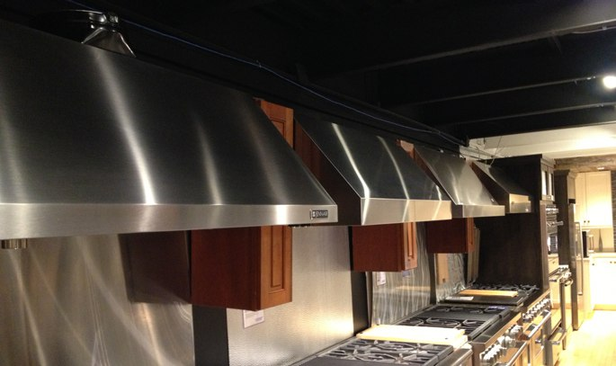Best Ventilation Hoods For Professional Gas Ranges ReviewsRatings