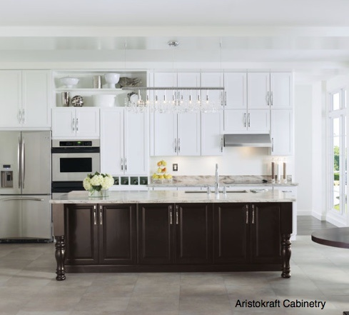 Exploring Kitchen Layouts The One Wall Kitchen
