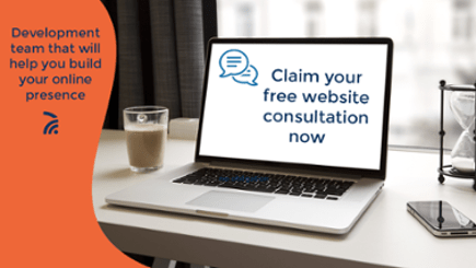 Claim your free 30 minute consultation