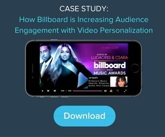 Case Study Billboard IRIS.TV