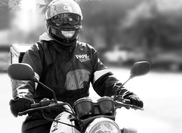 ventajas envios motocicleta iVoy