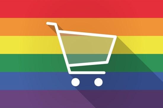 Mercado rosa, en que gasta la comunidad LGBT