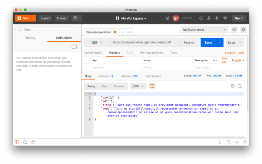 beginners guide to postman for API testing