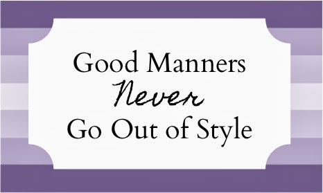 Image result for manners