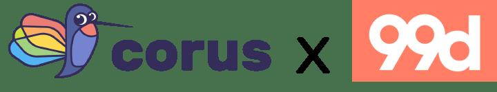 99designs and Corus