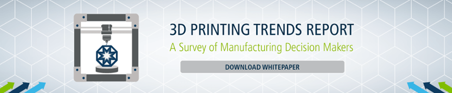 Download the Whitepaper: 3D Printing Trends