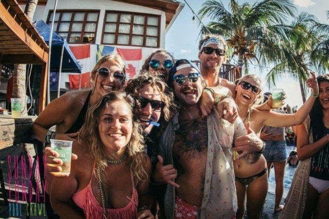 Nicaragua-friends