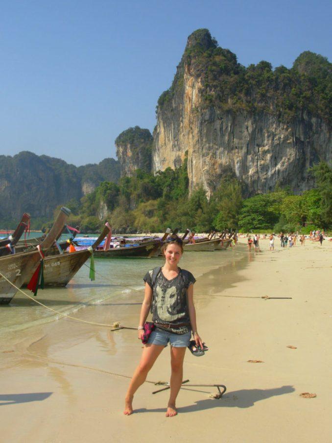 When-backpacking-on-Railay-Beach-Thailand-768x1024