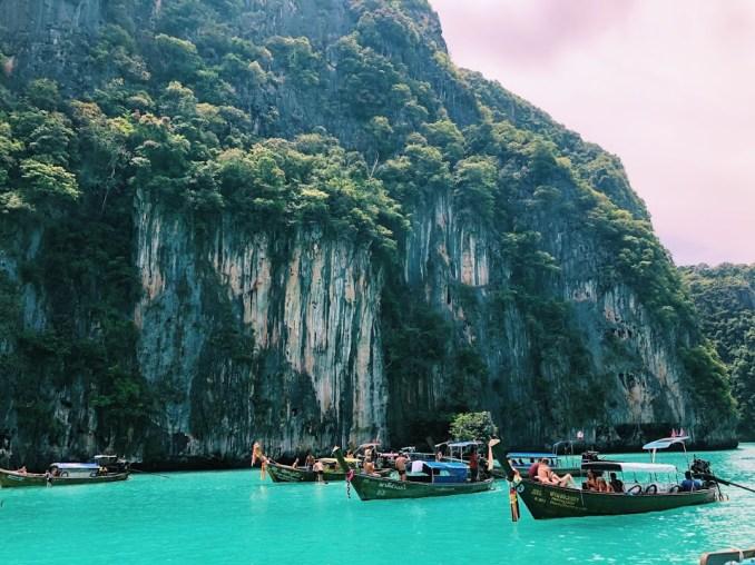 sophie blaine-thailand