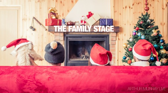 3 Social Dance Holiday Wishes Your Family Has for You