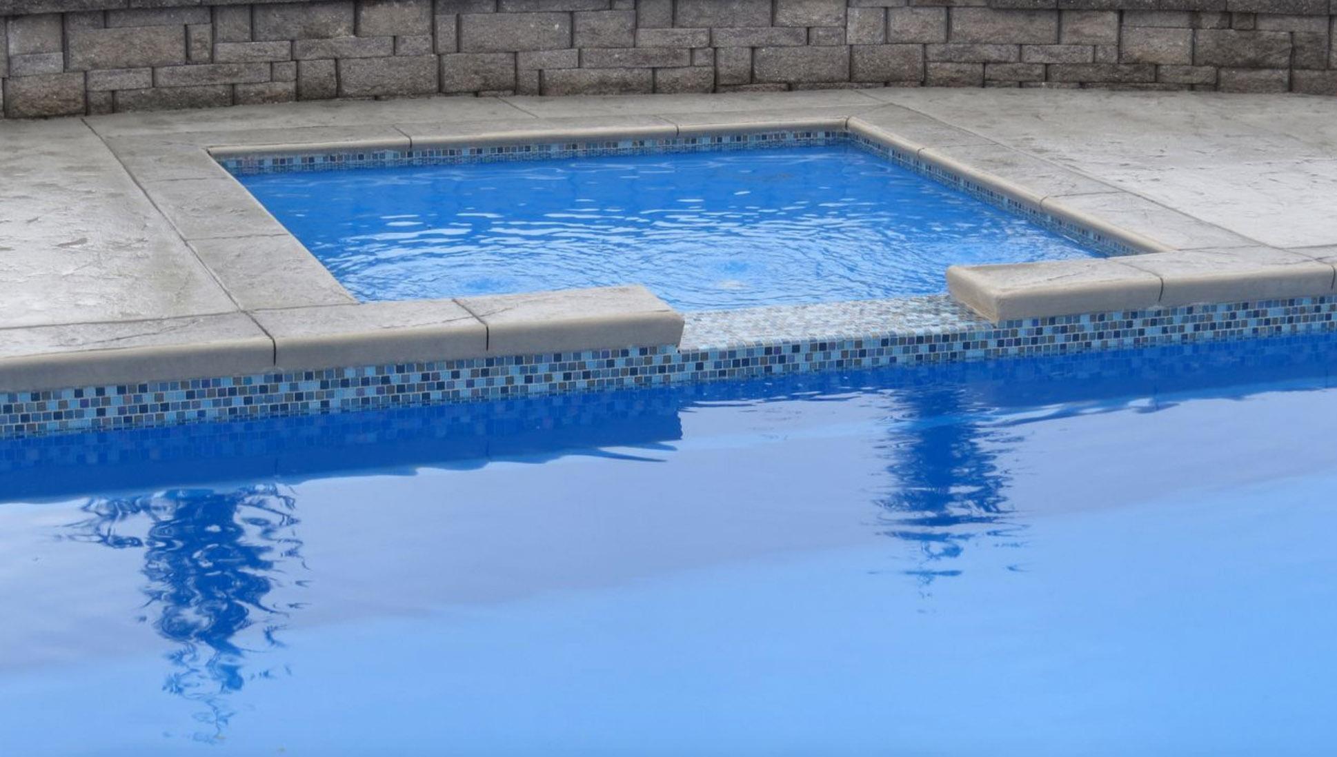 inground pool resurfacing cost