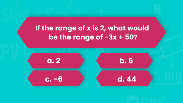 MCQs Mathematical and Logical Reasoning
