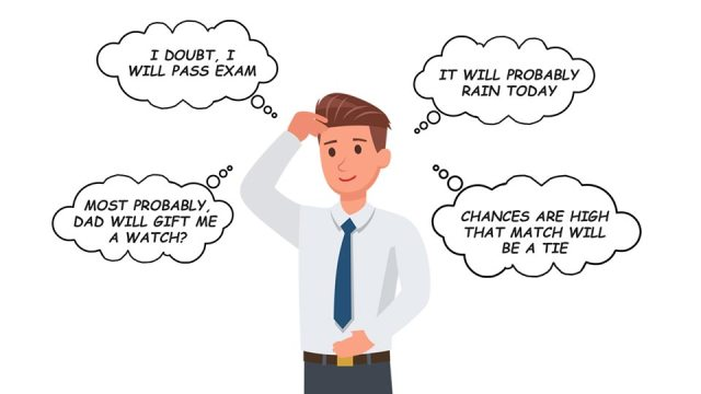 Bad thoughts CA Exam