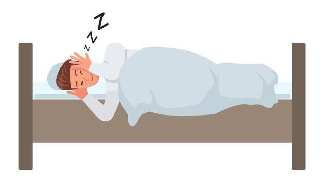 Enough sleep for CA Exams