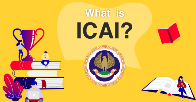 What is ICAI?