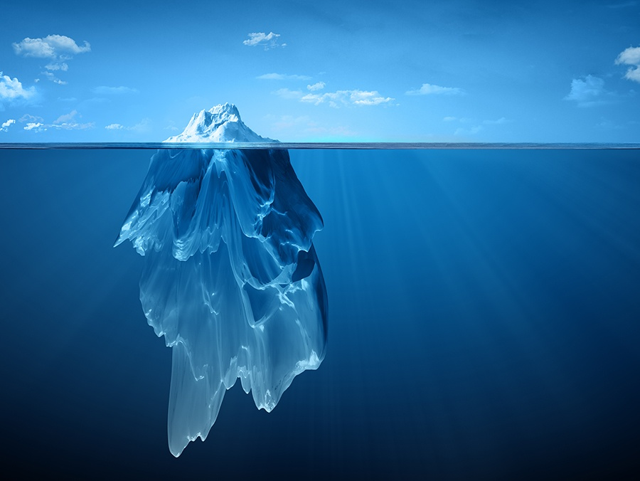 Image result for iceberg