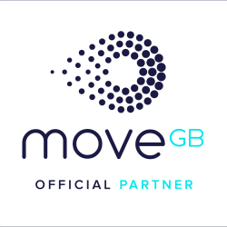 Official partner of Move GB