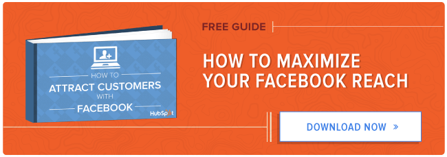 free guide: how to maximize your facebook reach