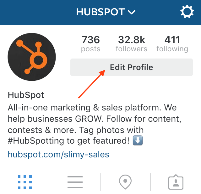 hubspot-instagram-profile-page.png