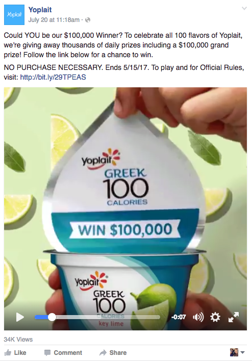 yoplait-facebook-contest.png
