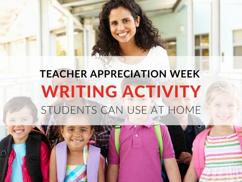 Writing Thank You Messages To Teachers A Teacher