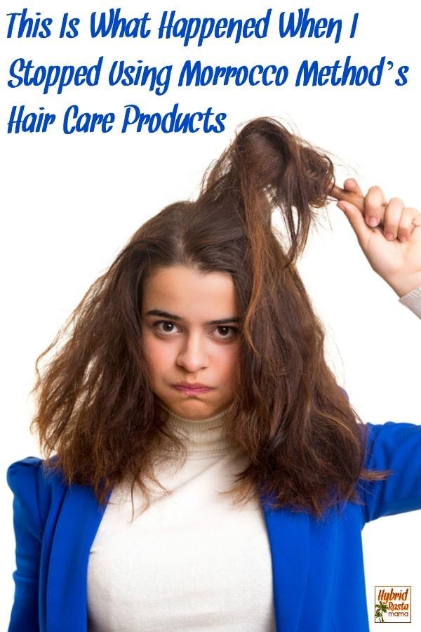 Morrocco Method Color Treated Hair Hairsjdi
