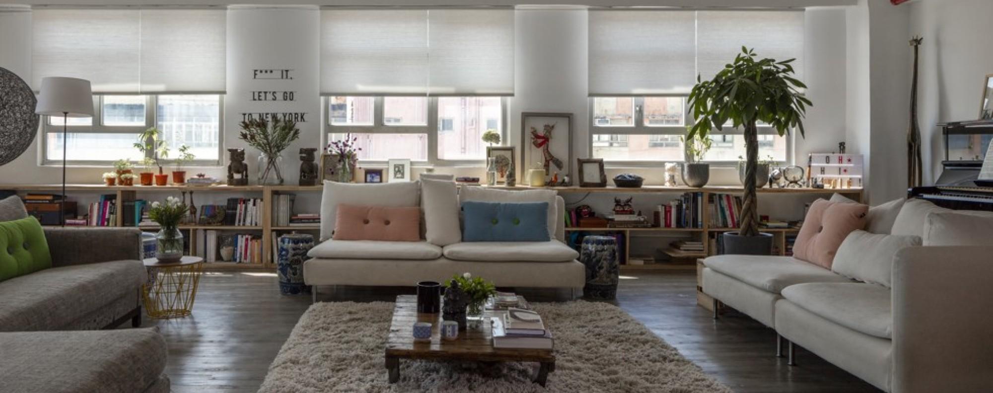 Jane Mogel Interior Design New York Ny