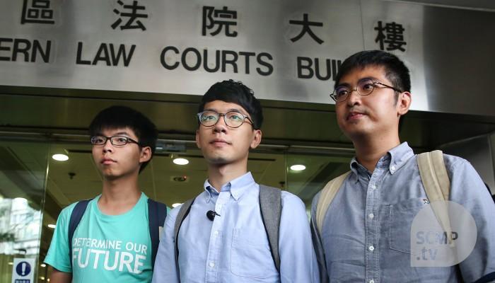 Image result for hongkong verdict