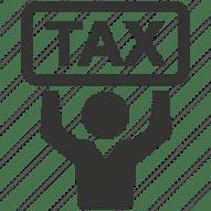Tax, tax day, tax service