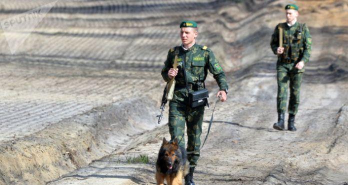 Belarus, Ukraine Agree to Boost Border Control to Prevent Destabilization