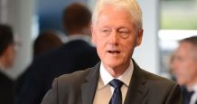 Bill Clinton Reportedly Had 'Intimate Dinner' With Ghislaine Maxwell in Los Angeles Back in 2014