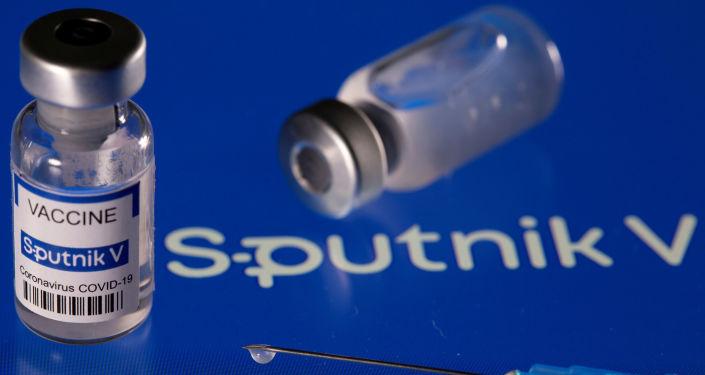 Putin, Macron, Merkel Touch Upon Prospects for Registration of Sputnik V in EU, Kremlin Says