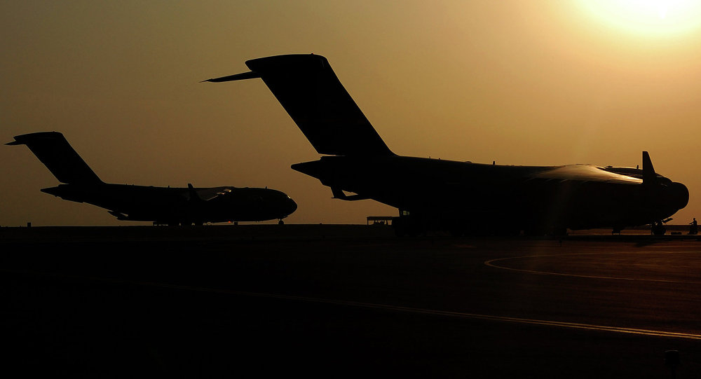 The US State Department has approved the sale to Iraq of a transport aircraft sustainment package